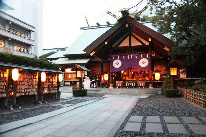 婚活クリスマスイベント『独婚祭 2016 Winter』縁結びに ご利益がある東京大神宮マツヤサロンにて12月18日開催