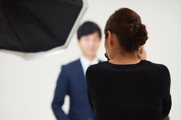 「お見合いの決め手は写真が8割!?」秋の写真撮影無料キャンペーンがスタート! ― 10/20日迄 ―