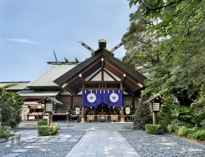 『独婚祭 2018 SUMMER』開催が決定しました! ―7月22日(日)「東京大神宮マツヤサロン」―