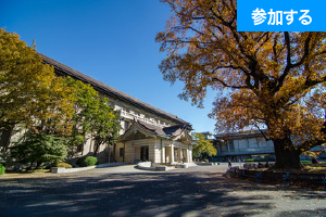 【12月イベント情報】 上野でアートを楽しもう!(上野恩賜公園)  ―美術館めぐりをしながら交流を楽しもう! ―