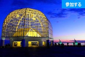 【夏の特別企画】夜の水族館を楽しむ会(葛西臨海水族館) ―ナイトアクアリウムで夜の不思議探検!―
