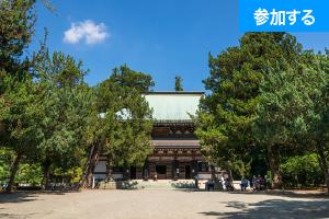 【9月イベント情報】秋の鎌倉散策(北鎌倉)― 古都で季節を感じるスローな旅 ―