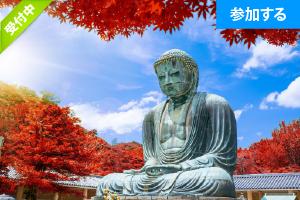 【10月イベント情報】秋の鎌倉散策(鎌倉・長谷) ― 古都で季節を感じるスローな旅 ―