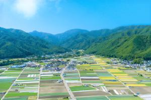 《移住婚》長野県朝日村・受け入れ開始のお知らせ ― 信州の真ん中、心安らぐ大自然が自慢のまち ―